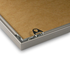 Rama aluminiowa, kolor srebrna satyna |AL1-10 (5)
