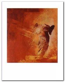 Victoire De Samotrace plakat obraz 40x50cm