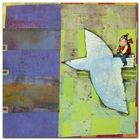 Fly Fly My Plane And plakat obraz 20x20cm (1)