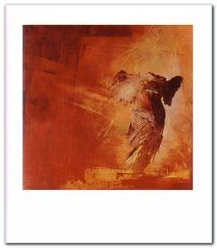 Victoire De Samotrace plakat obraz 70x80cm