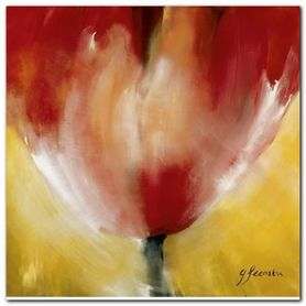 Outshine All Others II plakat obraz 70x70cm