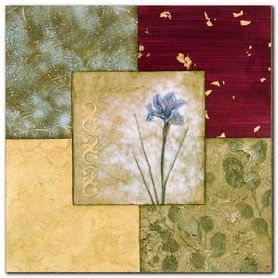 Seasons One plakat obraz 65x65cm