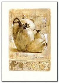 Classic Jar-S plakat obraz 50x70cm