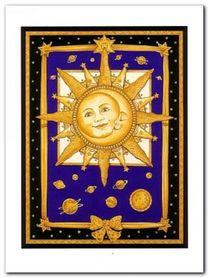 Roman Sun plakat obraz 90x120cm