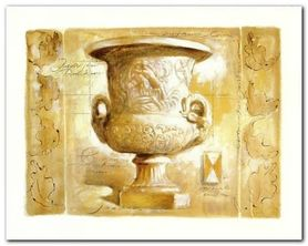 The Winners-Cup plakat obraz 50x40cm