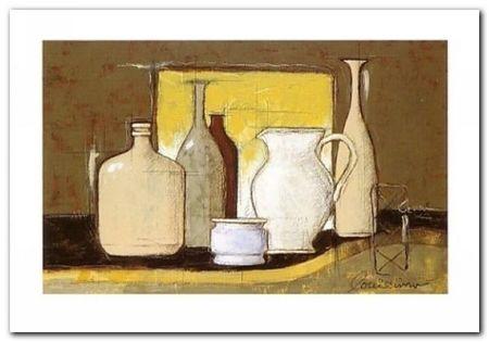 Composition I plakat obraz 100x70cm (1)