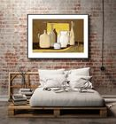 Composition I plakat obraz 100x70cm (2)