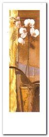 Ode To Anna II plakat obraz 25x70cm