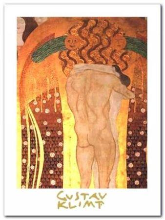 Kuss Der Ganzen Welt plakat obraz 60x80cm (1)