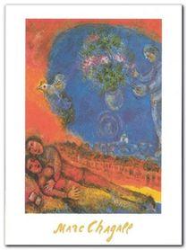 Couple Of Lovers plakat obraz 60x80cm