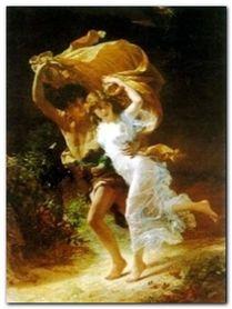 Catherine Wolfe plakat obraz 60x80cm