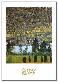 Mountain Slope plakat obraz 50x70cm