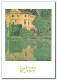 Schloss Kammer plakat obraz 50x70cm