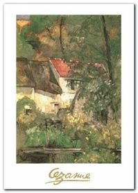 The House Pere Lacroix plakat obraz 50x70cm
