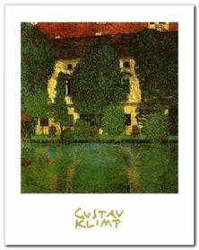 Schloss Kammer plakat obraz 24x30cm