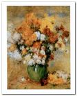 Bouquet plakat obraz 24x30cm (1)