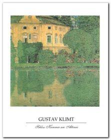 Schloss Kammer plakat obraz 40x50cm