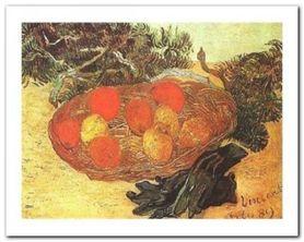 Natura Morta plakat obraz 50x40cm