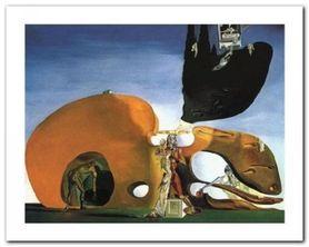 La Nascita Dei Desideri plakat obraz 50x40cm