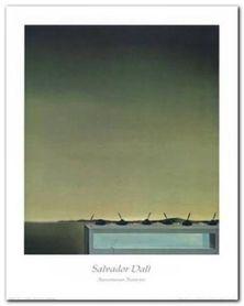 La Nostalgia plakat obraz 40x50cm