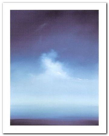 Ray Of Light plakat obraz 40x50cm (1)