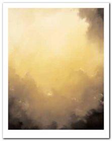 Golden Wonders plakat obraz 40x50cm