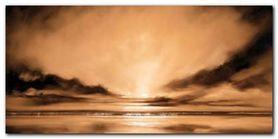 Low Tide II plakat obraz 100x50cm