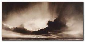 Mono Sky plakat obraz 100x50cm