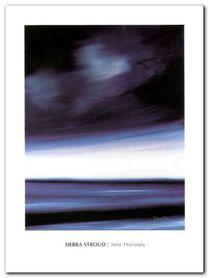 Cosmic plakat obraz 60x80cm