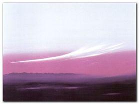 Wondrous Skies plakat obraz 80x60cm