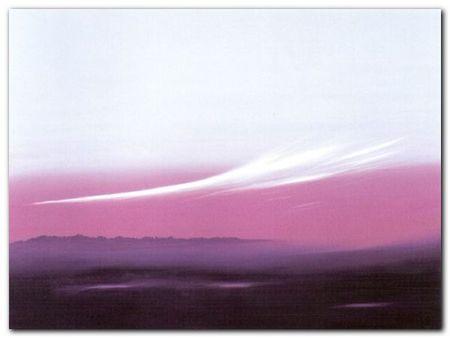Wondrous Skies plakat obraz 80x60cm (1)