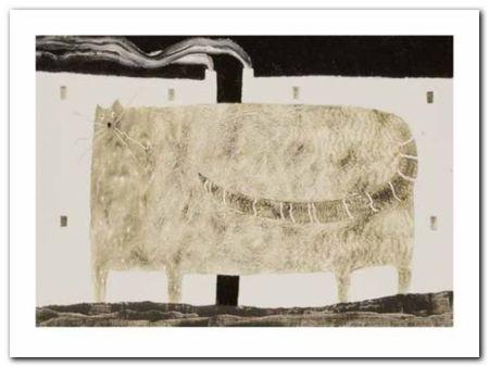 Mad Anna plakat obraz 80x60cm (1)