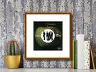 Beatles Come Together plakat obraz 40x40cm (3)
