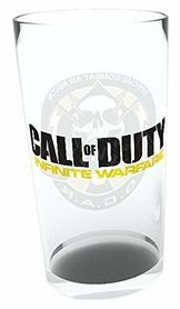 CALL OF DUTY szklanka 500 ml promo