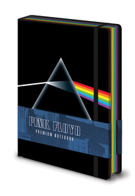 PINK FLOYD notes premium A5
