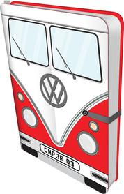 VW CAMPER dziennik podróży