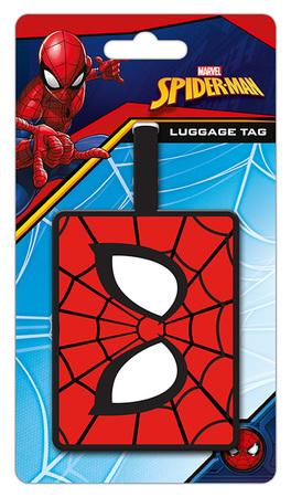 SPIDER-MAN zawieszka bagażowa (1)