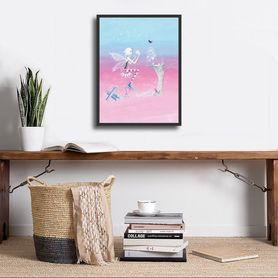 Wandmaker plakat obraz 30x40cm