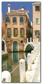 Ponte Vecchia plakat obraz 50x100cm