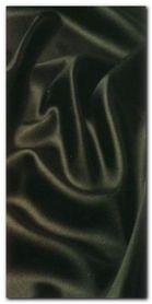 Black Satin plakat obraz 50x100cm