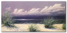 Storm Brewing plakat obraz 100x50cm