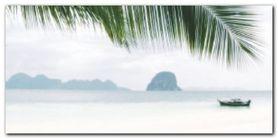Thailand plakat obraz 100x50cm