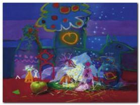 World Of Dreams plakat obraz 80x60cm
