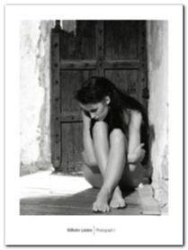 Photograph I plakat obraz 60x80cm