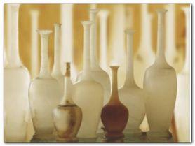 Tall Vases plakat obraz 80x60cm
