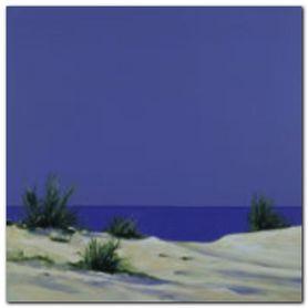 Dunes 1 plakat obraz 50x50cm