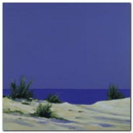 Dunes 1 plakat obraz 50x50cm (1)