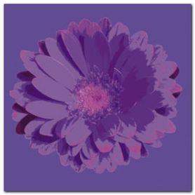 Flower 3 plakat obraz 50x50cm