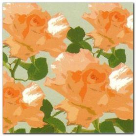 Pink Blooms plakat obraz 50x50cm