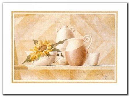 Beauty & Peace plakat obraz 80x60cm (1)